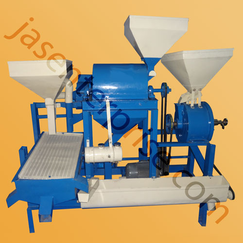 Dal mills, mini dal mill, dal mill machinery, pulse mills, dal ...