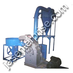 Auto Suction Hammer Mills