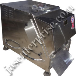 Auto Pressing Type Chapati Maker
