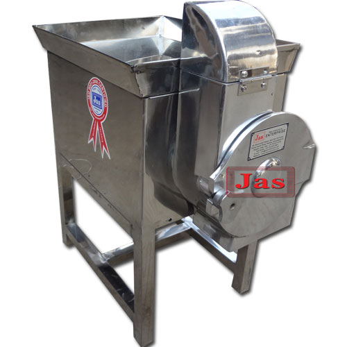 Commercial Chilli Cutting Machine