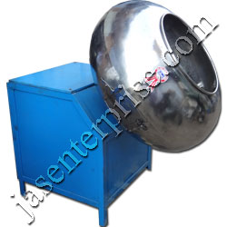 Flavour Coating Pan Machine