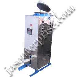 Commercial chapati maker machine