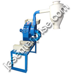Small / Lab Hammer Mill