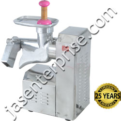 Commercial Masticating Juicer