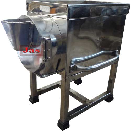 Chips and powder Making Machines