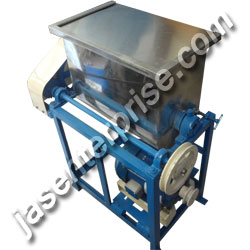 Powder Mixer