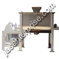 Spice Mixing Machine
